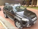 Fiat Palio Weekend 1.8 8V Adventure Dualogic