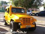 Troller T4 2.8 8V 2.8 mwm, diesel