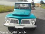 Ford Rural 4.0 8V Willys 4x4