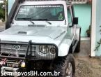 JPX Montez 2.8  OFF ROAD 4X4 TDI