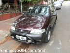Fiat Palio Weekend 1.6 8V Adventure