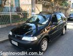 Fiat Palio Weekend 1.6 16V Adventure