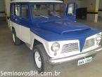 Ford Rural 3.0 12V Willys 4X2