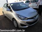 Hyundai HB20 1.6 8V CONFORT PLUS