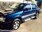 Chevrolet S 10 Cab. Dupla 2.8 8V Executive
