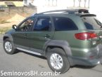 Fiat Palio Weekend 1.8 16V FLEX