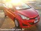 Hyundai HB20 1.0 12V COMFORT PLUS MANUAL