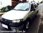 Fiat Palio Weekend 1.8 8V ADVENTURE FLEX