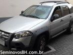Fiat Palio Weekend 1.8 16V ADVENTURE LOCKER