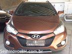 Hyundai HB20 1.6 8V X