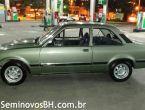 Chevrolet Chevette 1.6 8V SL
