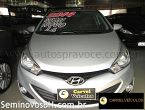 Hyundai HB20 1.6 16V PREMIUM Mec.
