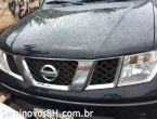 Nissan Frontier 2.5  LE automático