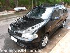 Fiat Palio Weekend 1.6 16V stily