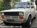 Fiat 147 1.0 8V GL