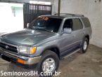 Toyota Hilux SW4 3.0 8V 4x4
