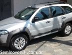 Fiat Palio Weekend 1.8 8V ADV. LOCKER