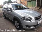 Fiat Palio Weekend 1.6  trekking+airbag+abs