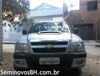 Chevrolet S 10 Cab. Dupla 2.8 12V Rodeio 4X4