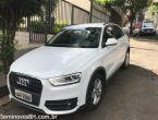 Audi Q3 2.0 16V ATRACTION