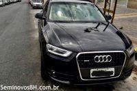 Audi Q3 2.0 16V 2.0 TFSI Quat. 170/180cv S-tronic 5p
