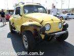 Autocross Prototipo 2.0  CrossFusca Baja Bugg