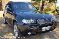 BMW X3 3.0 24V Sport 3.0 24V 231cv