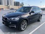 BMW X5 3.0 16V 30D 4X4