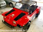 Buggy Buggy 1.6 8V MOTOR FUSCA