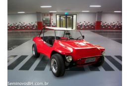 Buggy Buggy 1.3 8V Emis