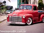 Chevrolet 3100   6 cc