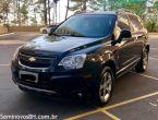 Chevrolet Captiva 3.0 24V V6 AWD