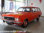 Chevrolet Caravan 2.5  L