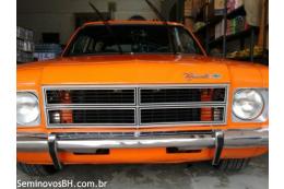 Chevrolet Caravan 4.1