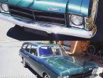 Chevrolet Caravan 2.5 8V Standard