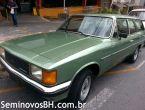 Chevrolet Caravan 2.5 8V Comodoro