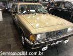 Chevrolet Caravan 2.5  Comodoro