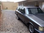 Chevrolet Caravan 4.1 8V DIPLOMATA