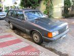 Chevrolet Caravan 4.1  Diplomata SE 6cc