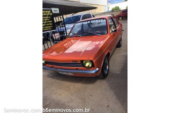Chevrolet Chevette Hatch
