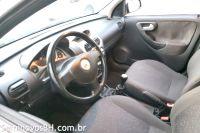 Chevrolet Corsa Sedan