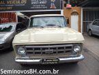 Chevrolet D 10 2.0  d10cd