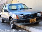 Chevrolet Monza Sedan 1.8 8V sle