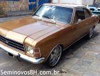 Chevrolet Opala 4.1 8V DE LUXO