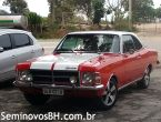 Chevrolet Opala 2.5 8V Comodoro Cupe