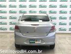 Chevrolet Prisma