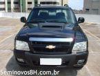 Chevrolet S 10 Cab. Dupla 2.8  TORNADO 4X4 TD