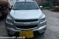 Chevrolet S 10 Cab. Dupla 2.5 6V LTZ