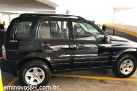 Chevrolet Tracker 2.0 16V 2.0 16v 128cv MPFI 4x4 5p