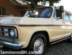 Chevrolet Veraneio 4.1 12V DE LUXE